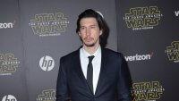 Star Wars' Actor Adam Driver's Net Worth