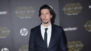 Star Wars' Actor Adam Driver's Net Worth