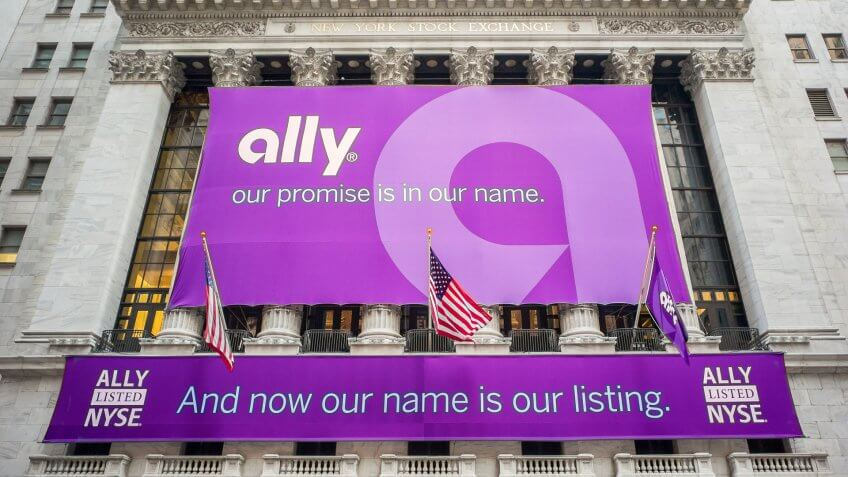 Ally Bank Review: High Interest Rates and 24/7 Accessibility
