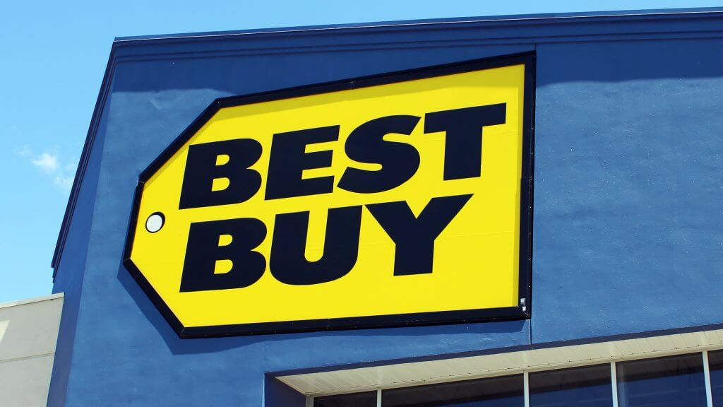 Best buy payment plan options