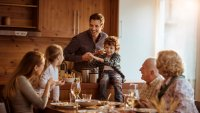 Most Americans Choose Family Over Finances During the Holidays