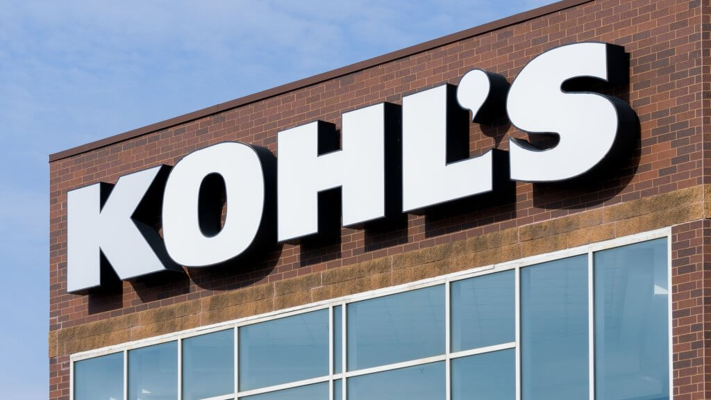 Capital One Auto Loan Payment >> 4 Ways to Pay Your Kohl's Credit Card Bill | GOBankingRates