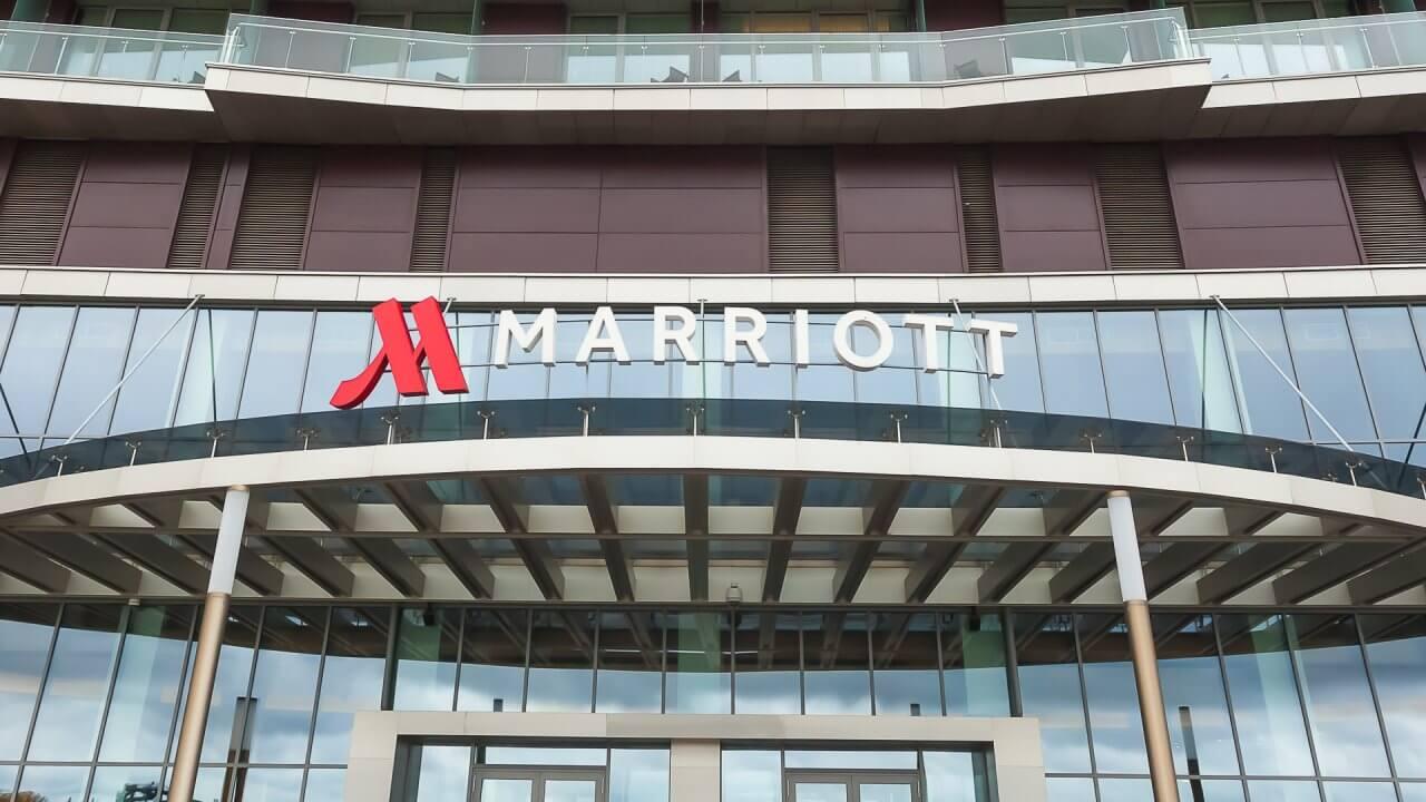 Marriott Rewards Program: Great Perks for Marriott Loyalists
