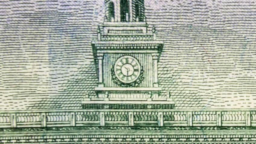 Resultado de imagen para DOLLAR CLOCK