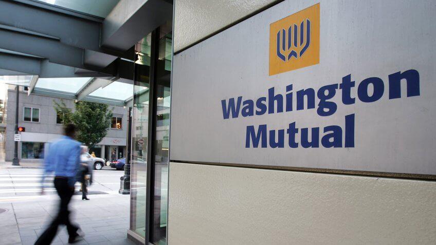 Washington Mutual Bank