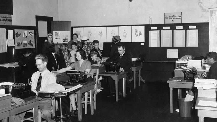 1940-Campbell-School-Oakland