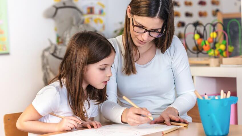 kid-teacher