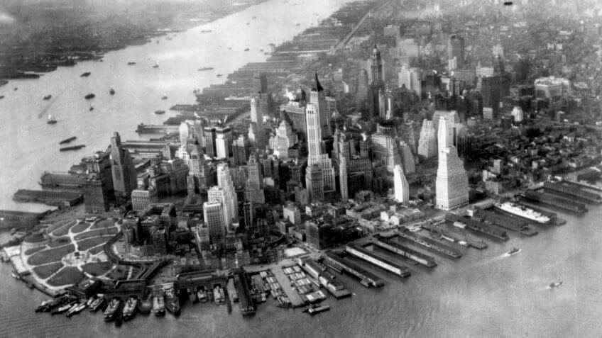 1942-Manhattan-New-York