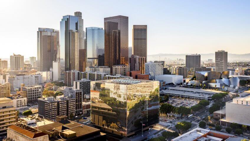 California-Los-Angeles