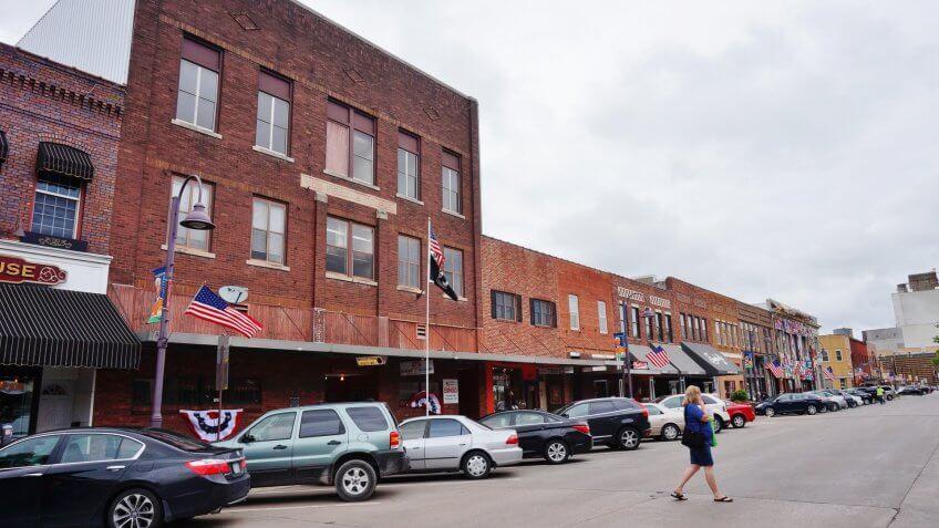 Iowa-Ames