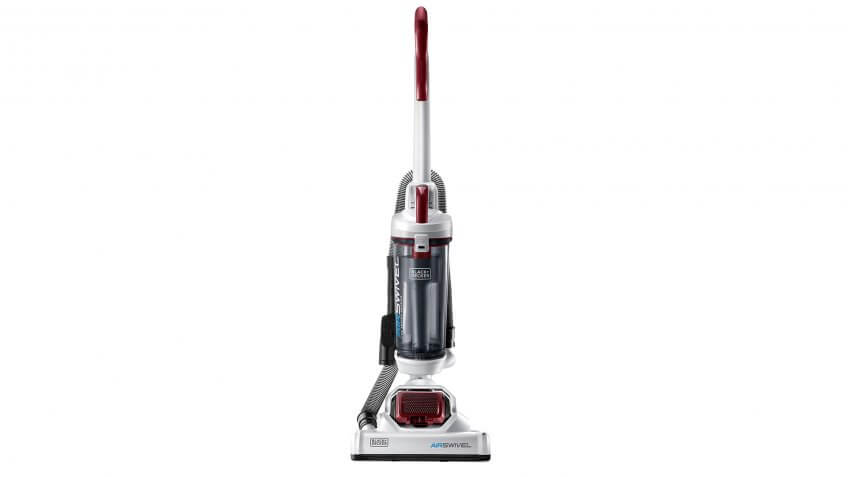 Black-Decker-AirSwivel-Upright-Vacuum