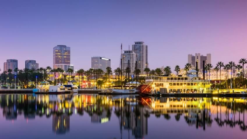 California Long Beach