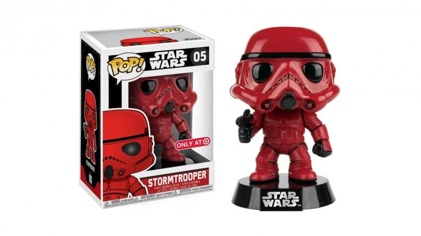 Funko Pop 'Star Wars' Figure