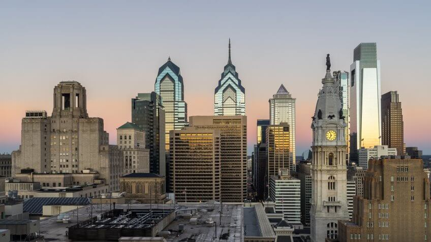 Pennsylvania-Philadelphia