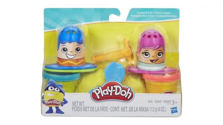Play-Doh Create and Cut Play Set