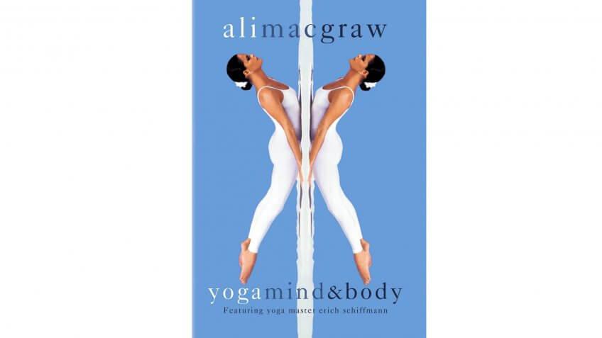 'Yoga Mind & Body' DVD