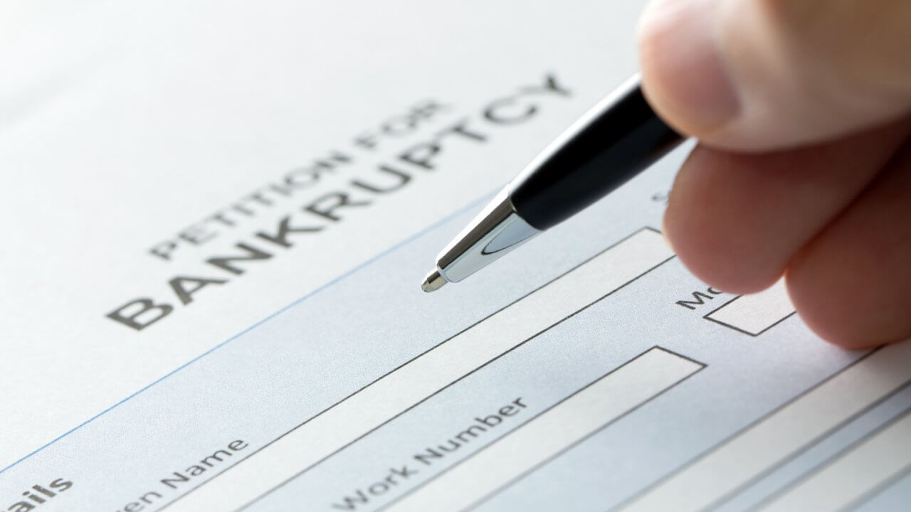 How to File for Bankruptcy