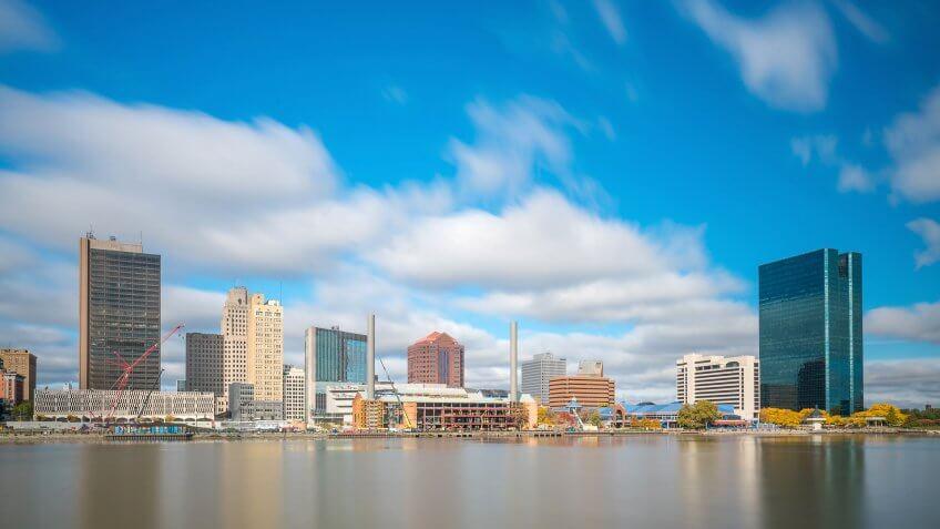 Ohio Toledo