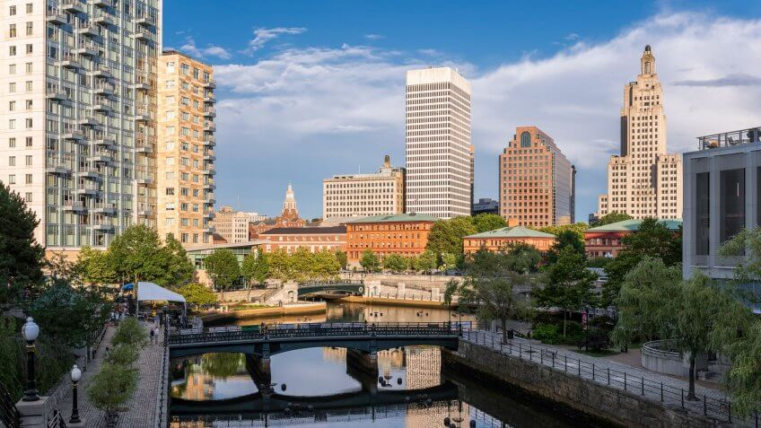 Rhode-Island-Providence
