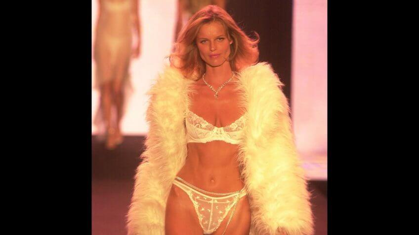0c393052fba Victoria s Secret Model Net Worths  25 Richest to Walk the Runway ...
