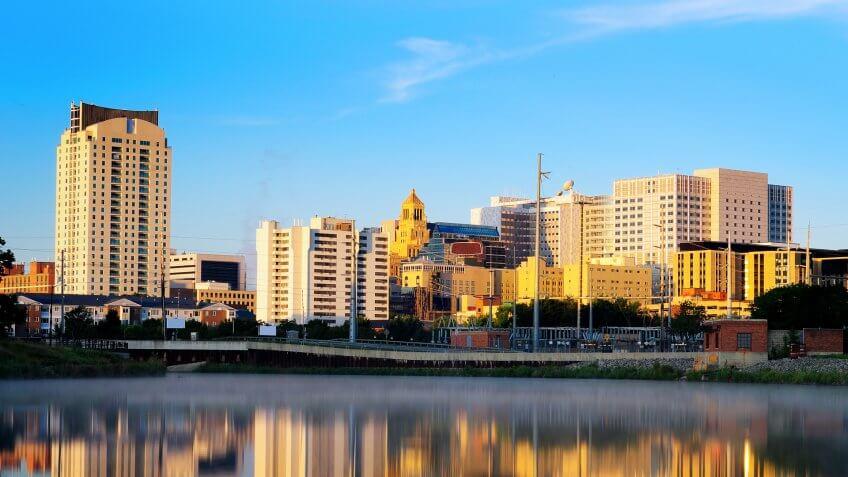 Minnesota-Rochester