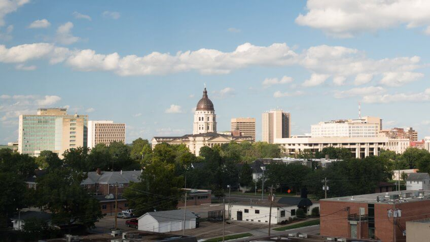 Kansas Topeka