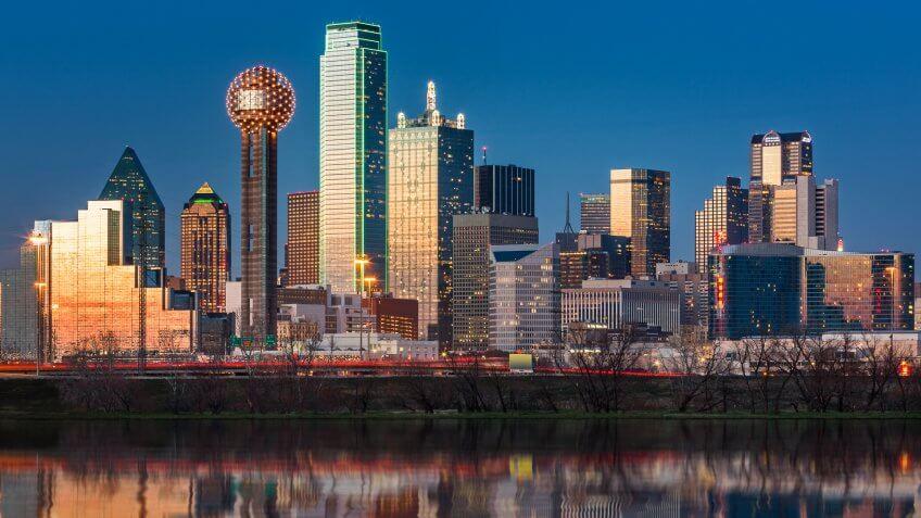 Texas-Dallas