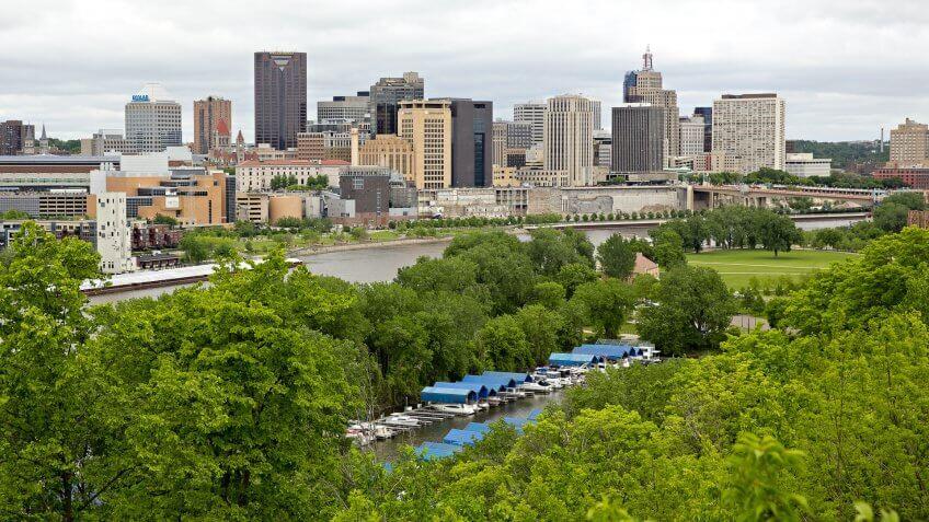 Minnesota-St-Paul