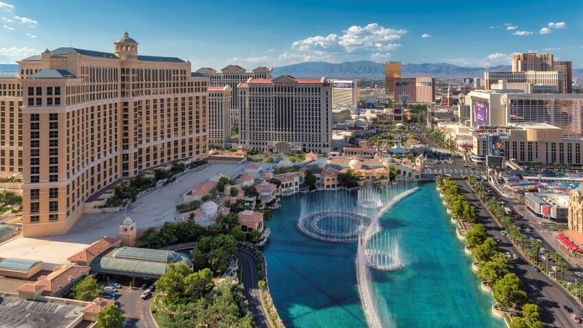 Nevada-Las-Vegas
