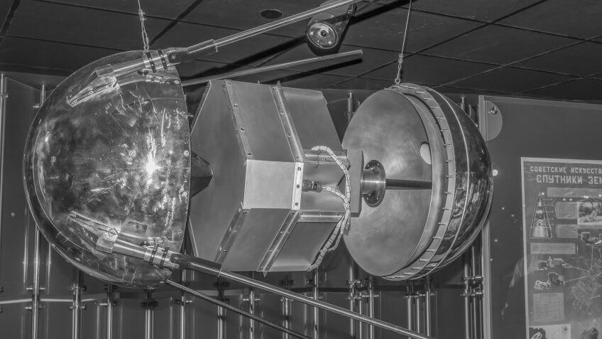 Sputnik-I