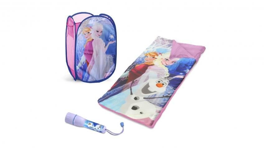 'Frozen' Sleepover Kit