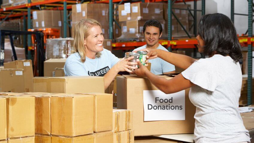 charitable-donation