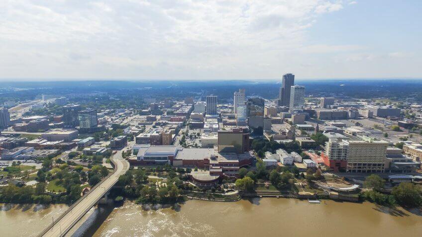 Arkansas-Little-Rock