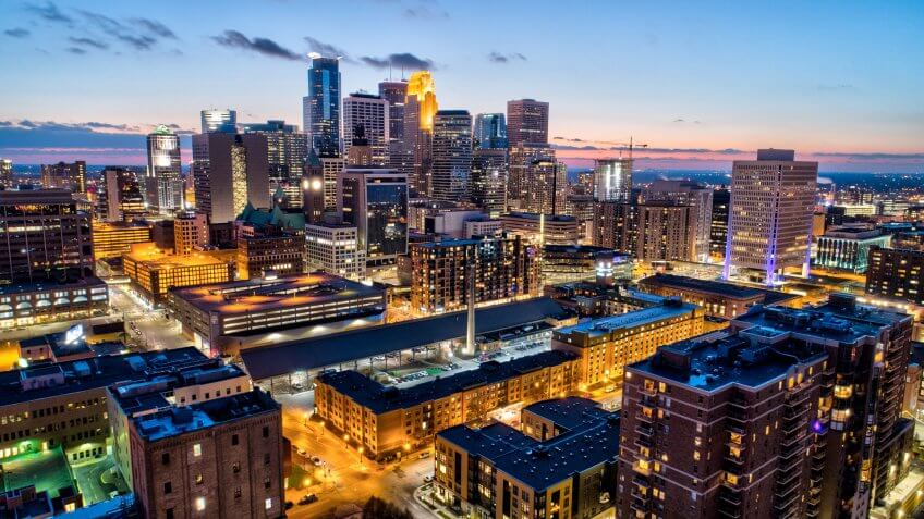 Minnesota-Minneapolis