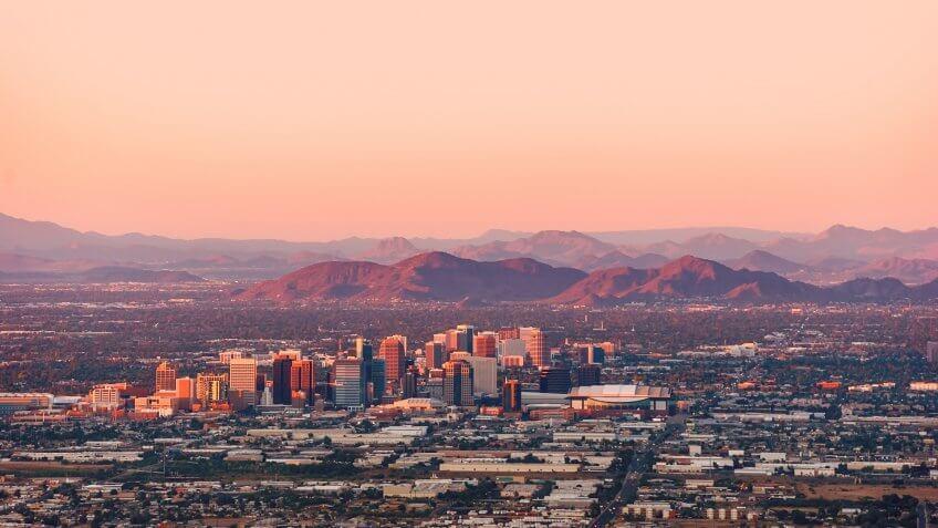 11301, Arizona