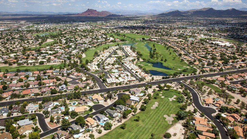 Arizona-Phoenix