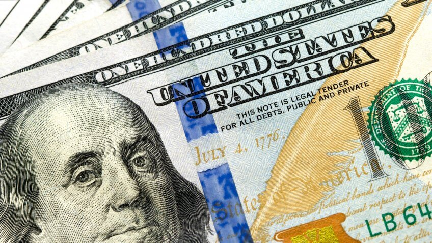 30 Things You Never Knew About the $100 Bill | GOBankingRates