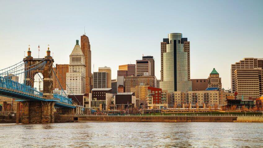 Cincinnati-OH