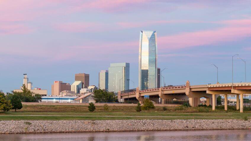 Oklahoma-City-Oklahoma