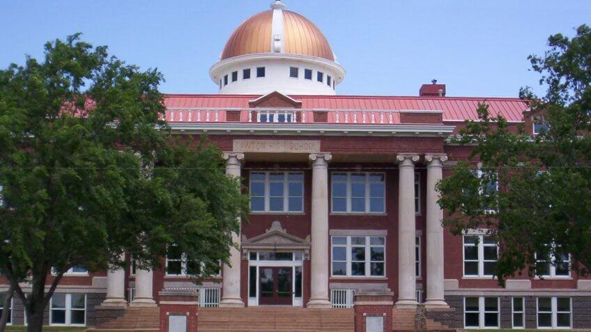 Oklahoma-Lawton