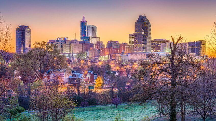 North-Carolina-Raleigh