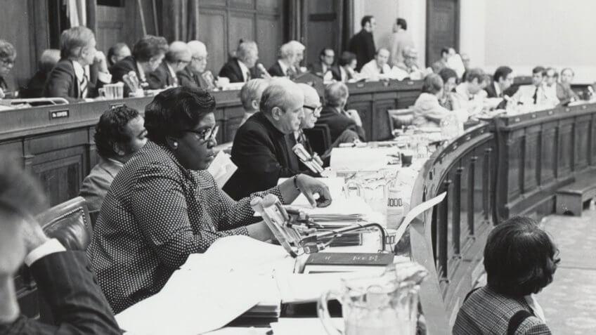 1974-Nixon-Watergate-Hearings