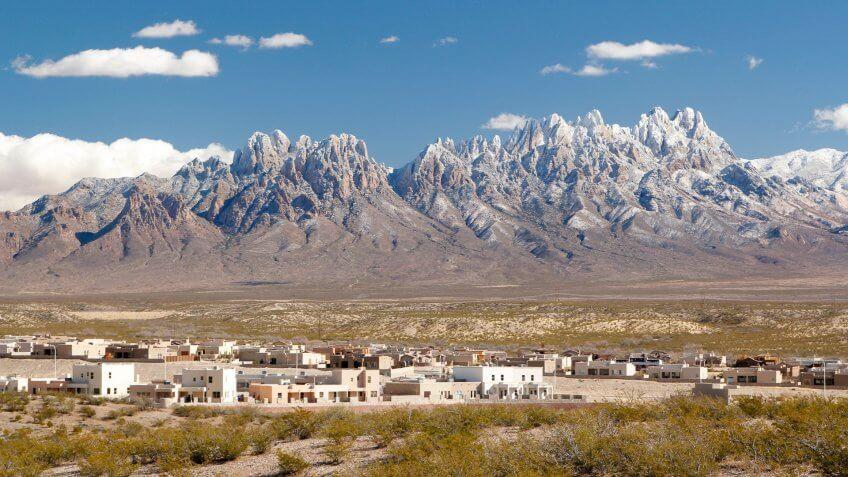New-Mexico-Las-Curces