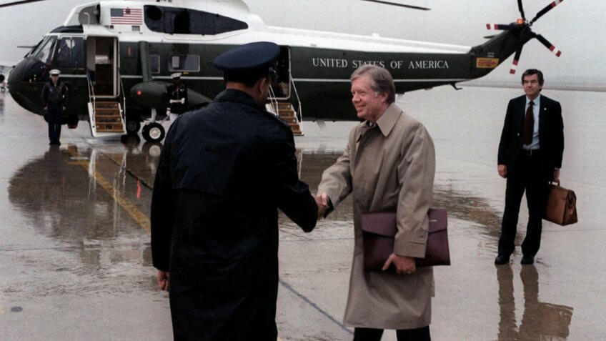 1980-President-Carter-Marine-One