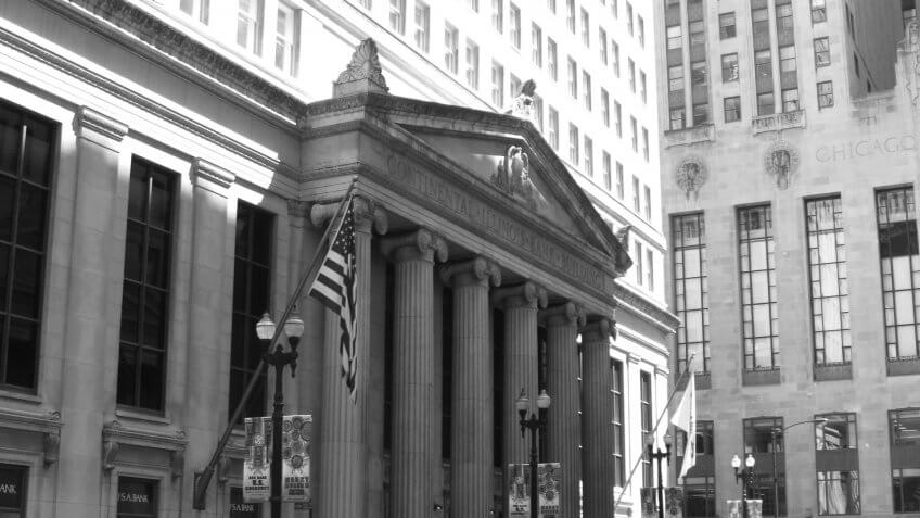 Continental-Illinois-National-Bank-Chicago