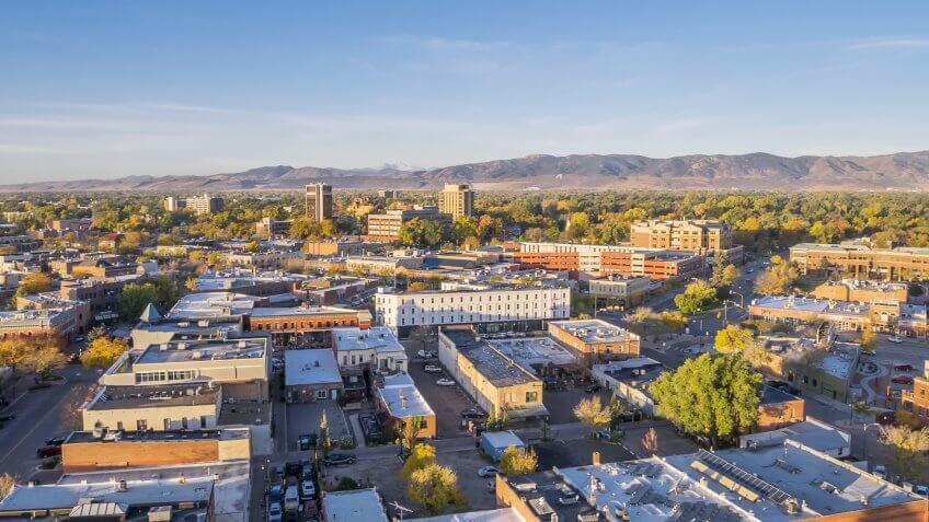 Colorado-Fort-Collins