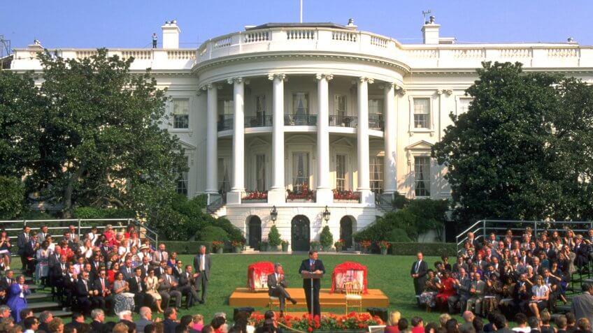 1994-White-House