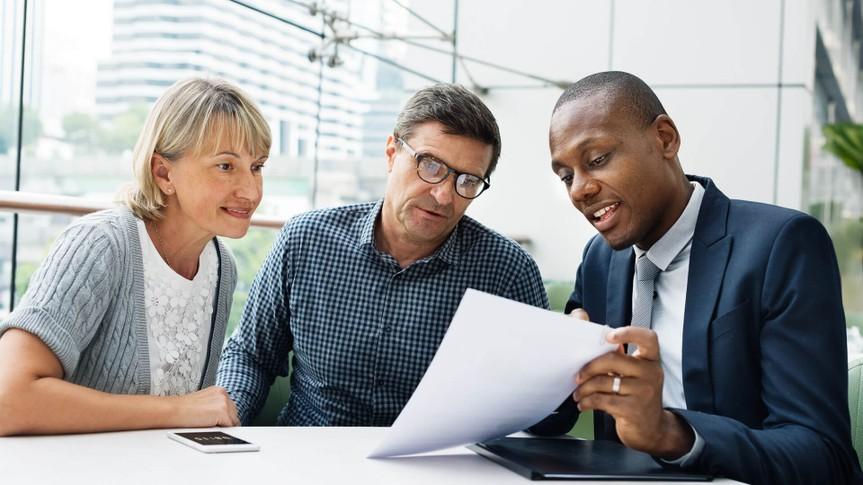 Business Communication Connection People Concept.