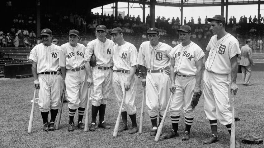 1937-All-Stars