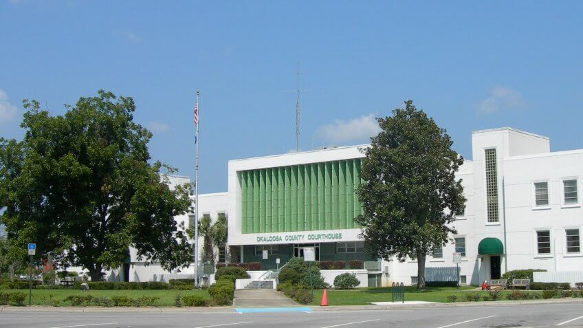 Florida-Crestview
